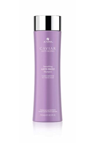 Alterna Anti-Frizz Shampoo 250ml
