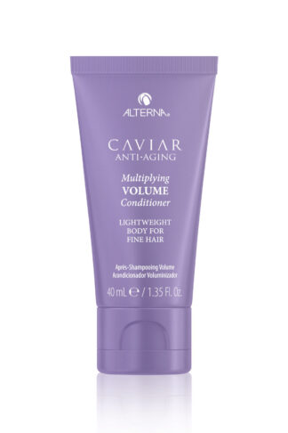 Alterna Caviar Multiplying Volume Conditioner 40ml