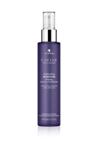 Alterna Caviar Replenishing Moisture Priming Leave-In Conditioner 147ml