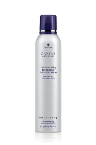 Alterna Caviar Styling High Hold Finishing Spray 211g