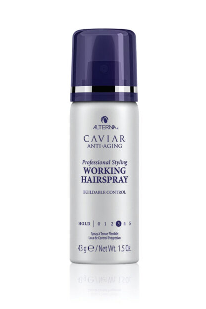 Alterna Caviar Styling Working Hairspray 43g