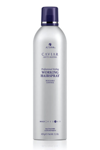 Alterna Caviar Styling Working Hairspray 439g