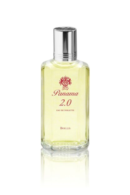 Boellis Panama 2.0 EdT 100ml