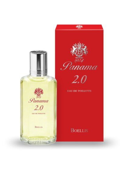 Boellis Panama 2.0 EdT 100ml Box
