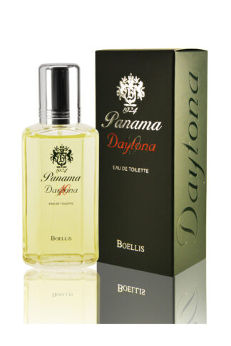 Boellis Panama Daytona EdT 100ml Box