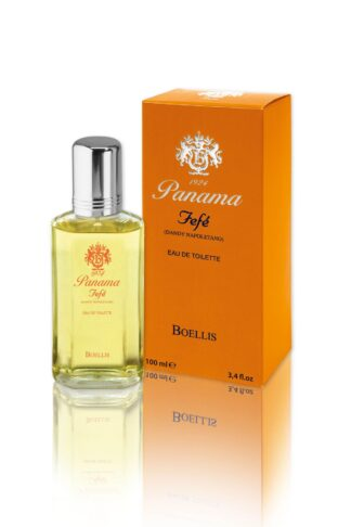 Boellis Panama Fefe EdT 100ml Box