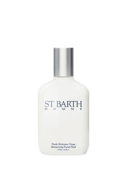 Ligne St. Barth Homme Facial Fluid 125ml 3700648800594