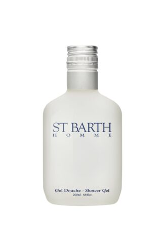 Ligne St. Barth Homme Shower Gel 200ml 3700648800341