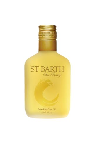 Ligne St. Barth Sea Breeze Premium Care Oil 200ml