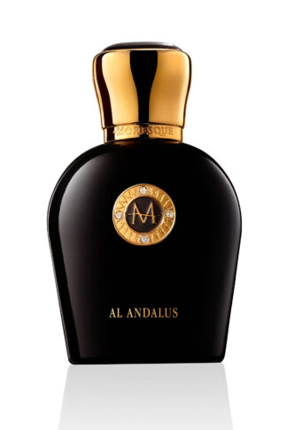 Moresque Black Collection Al Andalus EdP 50ml