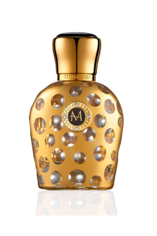 Moresque Gold Collection Oroluna EdP 50ml
