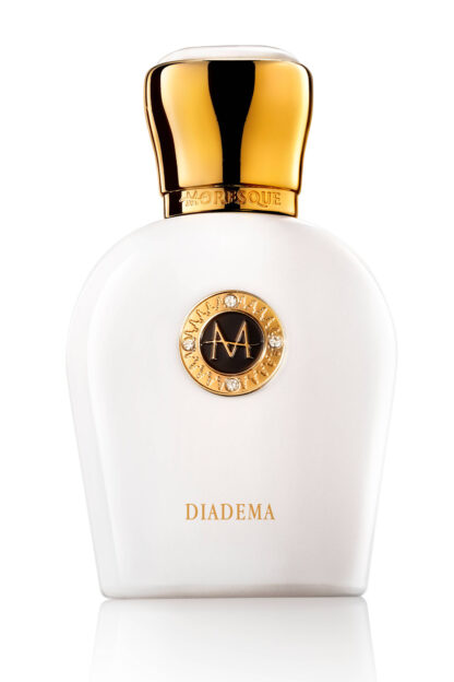 Moresque White Collection Diadema EdP 50ml