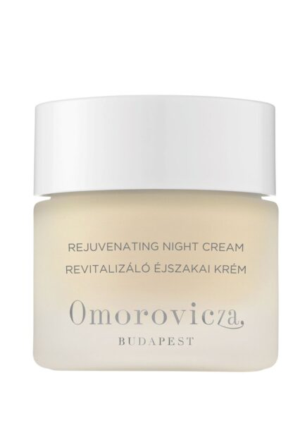 Omorovicza Rejuvenatingnightcream 50ml