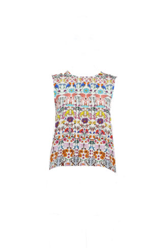 Peech-Printed-Sleeveless-Top-Tropical-Animals-Top-Damen
