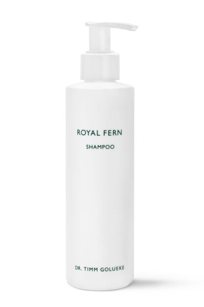 Royal Fern Shampoo 200ml