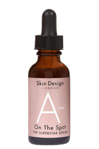 Skin Design London Acne Serum 30ml