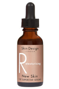 Skin Design London Retexturising Serum