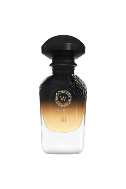 Widian Black Collection III 50ml